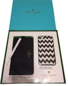 Kate Spade Kate Spade iPhone 6/6S Case and Clutch Wristlet