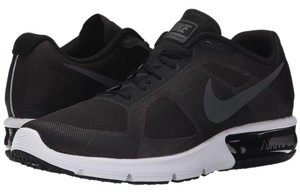 Nike Air Max Sequent Running Black Athletic