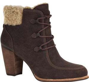UGG Australia Womens Analise Lodge Boots