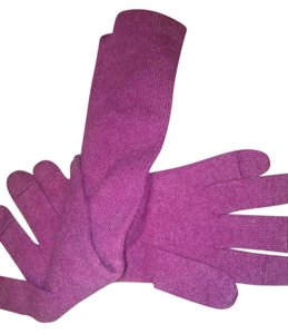 Magaschoni Magaschoni cashmere blend gloves