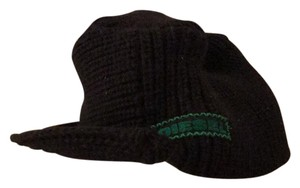 Diesel Brimmed winter knit hat
