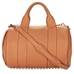 Alexander Wang Satchel in Beige