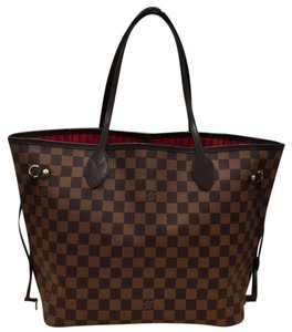 Louis Vuitton Neverfull Mm Neverfull Damier Damier Neverfull Mm Damier Mm Tote