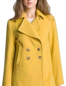 Joie yellow Jacket