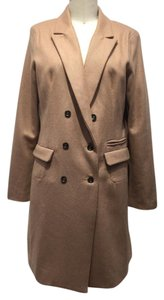 Movint Trench Coat