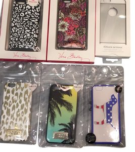 Victoria's Secret Victorias Secret & Vera Bradley Iphone Cases