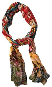 Ed Hardy Light Weight Scarf