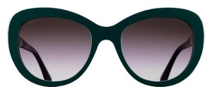 Chanel Chanel FALL 2016 Signature Butterfly Green Sunglasses 5346