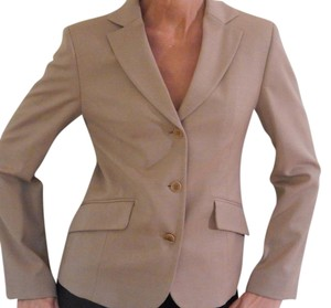 United Colors of Benetton Beige Blazer