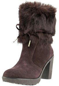 Michael Kors Chocolate brown Boots