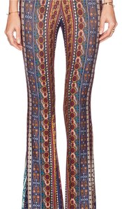 Novella Royale Flare Pants multicolor