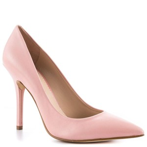 Guess Light Pink Pumps