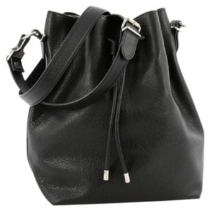 Proenza Schouler Leather Bucket Shoulder Bag