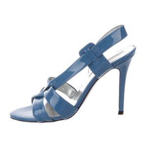Stella McCartney Powder blue Pumps