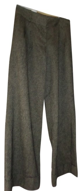 Item - Brown Lined Wool Pants Size 4 (S, 27)