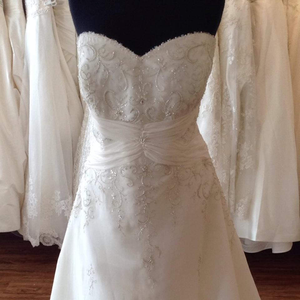 Mori lee wedding dress on sale 36 off wedding dresses for Mori lee wedding dress sale