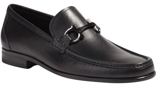 Item - Black Grandioso Formal Shoes Size US 8 Extra Wide (Ww, Ee)