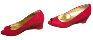 Fabulaire PINK Wedges