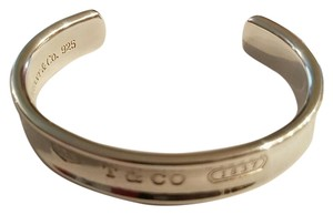 Tiffany & Co. Tiffany 1837 cuff