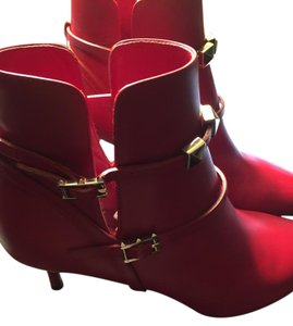 Valentino Must Haves Red Boots