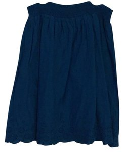 Old Navy Skirt Bright blue