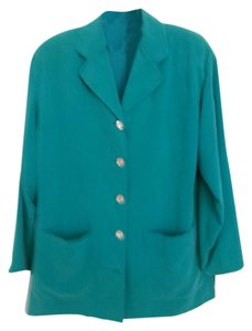 Talbots Multi-piece silk suit