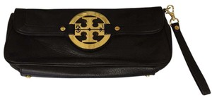 Tory Burch Dark brown Clutch