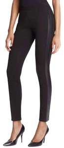 Eileen Fisher Skinny Pants Black