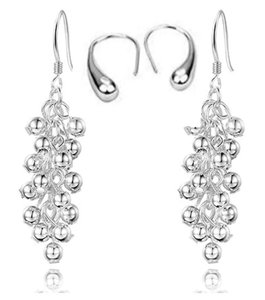 Other ** NWT ** 2 PC STERLING SLIVER EARRING SET