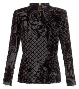 Balmain x H&M Top Black