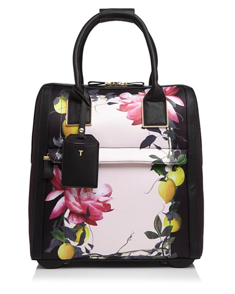 ted baker weekendtravel bags up to 90 off at tradesy