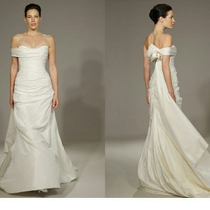 Romona Keveza Rk830 Wedding Dress