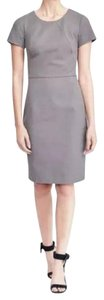 Banana Republic Tall Stretchy Genine Dress