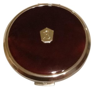 Ralph Lauren Ralph Lauren limited edition compact with suede pouch