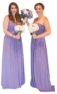 Bill Levkoff Victorian Lilac 778 Dress