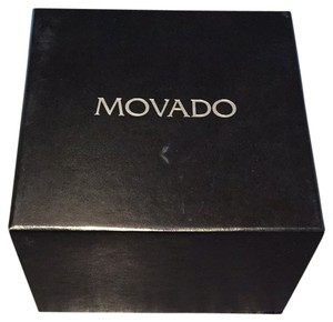 Movado Ladies Movado Harmony With Diamonds