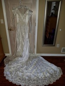 There Is No Dress Name Or Style Number On Dress Wedding Dress