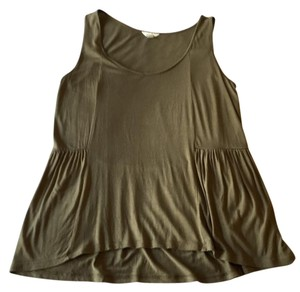Fossil Top olive green