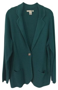 WD.NY One Button Plus-size Cardigan