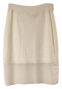 Rag & Bone Skirt White