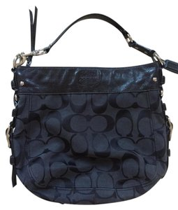Coach Designer Hobo Shoulder Bag