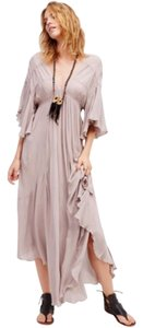 oyster Maxi Dress by Free People