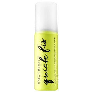 Urban Decay Quick Fix Hydra-Charged Complexion Prep Priming Spray 4 oz.