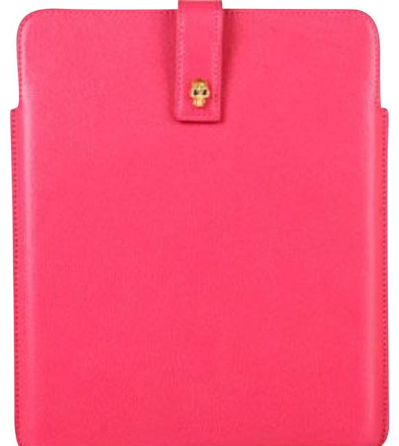 Item - Hot Pink Ipad Case Tech Accessory