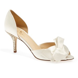 Kate Spade Kate Spade Sala Wedding Pumps Wedding Shoes