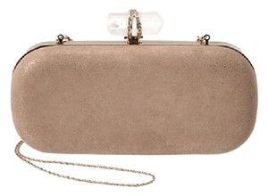Marchesa gold Clutch