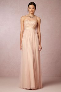 Jenny Yoo Cameo Pink Juliette Dress