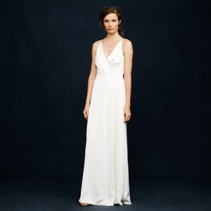 J.Crew Manuela Wedding Dress Wedding Dress