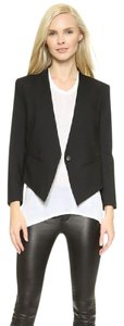 Helmut Lang Grey (Black version pictured on model) Blazer