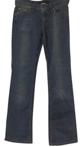 Marc Jacobs Boot Cut Jeans-Medium Wash